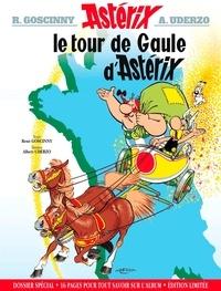 Astérix - René Goscinny, Albert Uderzo - 9782014001518 - 7,99 €