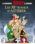 René Goscinny et Albert Uderzo - Astérix  : Les XII travaux d'Astérix - L'album du film.