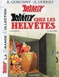 René Goscinny et Albert Uderzo - Astérix Tome 16 : Astérix chez les Helvètes.