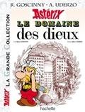 René Goscinny et Albert Uderzo - Astérix Tome 17 : Le domaine des dieux.