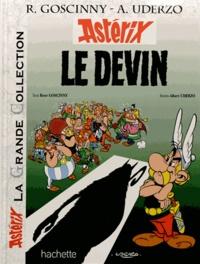 René Goscinny et Albert Uderzo - Astérix Tome 19 : Le devin.