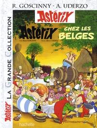 René Goscinny et Albert Uderzo - Astérix Tome 24 : Astérix chez les Belges.