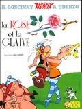 René Goscinny et Albert Uderzo - Astérix Tome 29 : La rose et le glaive.