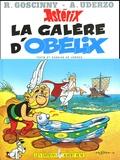 René Goscinny et Albert Uderzo - Astérix Tome 30 : La galère d'Obélix.