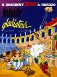 René Goscinny et Albert Uderzo - Astérix Tome 4 : Astérix gladiateur.