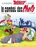 René Goscinny et Albert Uderzo - Astérix Tome 7 : Le Combat des Chefs.