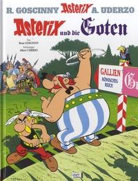 René Goscinny et Albert Uderzo - Asterix und die Goten.