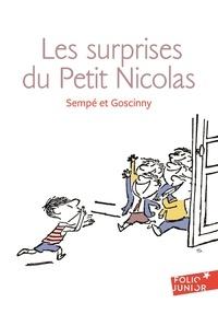 Histoiresdenlire.be Histoires inédites du Petit Nicolas Tome 5 Image