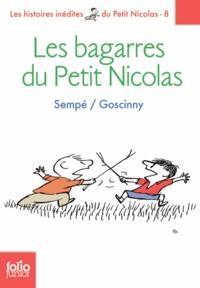 Histoires inédites du Petit Nicolas Tome 8.pdf