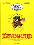 René Goscinny et Jean Tabary - Iznogoud  : 25 histoires de Goscinny et Tabary de 1962 à 1978.