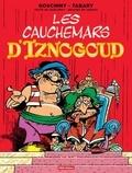 René Goscinny et Jean Tabary - Iznogoud Tome 14 : Les cauchemards d'Iznogoud - Tome 1.