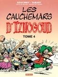 René Goscinny et Jean Tabary - Iznogoud Tome 14 : Les cauchemards d'Iznogoud - Tome 4.