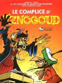René Goscinny et Jean Tabary - Iznogoud Tome 18 : Le complice d'Iznogoud.