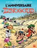 René Goscinny et Jean Tabary - Iznogoud Tome 19 : L'anniversaire d'Iznogoud.