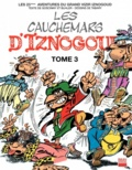 René Goscinny et Alain Buhler - Iznogoud - tome 23 - Les cauchemars d'Iznogoud 3.