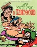 René Goscinny et Nicolas Tabary - Iznogoud Tome 24 : Les retours d'Iznogoud.