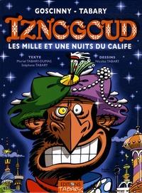 René Goscinny - Iznogoud Tome 28 : Les mille et une nuits du calife.