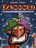René Goscinny et Jean Tabary - Iznogoud Tome 28 : Les mille et une nuits du calife.