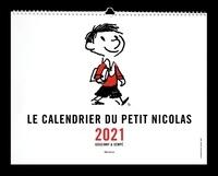 René Goscinny et  Sempé - Le calendrier du petit Nicolas.