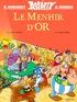 René Goscinny et Albert Uderzo - Le Menhir d'Or.