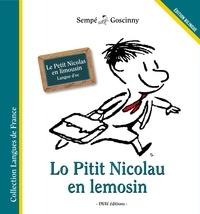 René Goscinny et  Sempé - Le petit Nicolas en limousin.