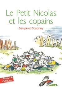 René Goscinny et  Sempé - Le Petit Nicolas et les copains.