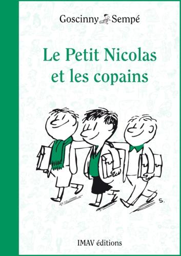 Le petit Nicolas et les copains - 9782365901239 - 4,99 €