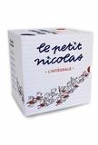 René Goscinny et  Sempé - Le Petit Nicolas - L'intégrale en 7 volumes.