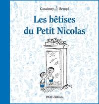 Les bétises du Petit Nicolas.pdf