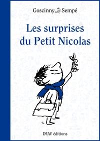 René Goscinny et  Sempé - Les surprises du Petit Nicolas.
