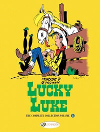 Lucky Luke : The Complete Collection Tome 3.pdf