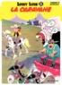 René Goscinny et  Morris - Lucky Luke Tome 24 : La caravane.
