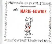 Marie-Edwige - René Goscinny pdf epub