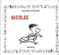 Nicolas - René Goscinny pdf epub