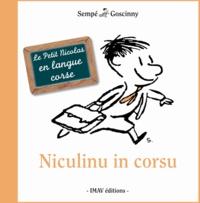 René Goscinny et  Sempé - Niculinu in corsu - Le Petit Nicolas en langue corse.