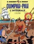 René Goscinny et Albert Uderzo - Oumpah-Pah Le peau rouge L'intégrale : .