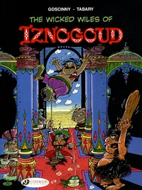 The Adventures of the Grand Vizir Iznogoud Tome 1.pdf