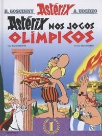 René Goscinny et Albert Uderzo - Uma aventura de Astérix Tome 12 : Astérix nos jogos olimpicos.