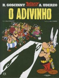 René Goscinny et Albert Uderzo - Uma aventura de Astérix Tome 19 : O adivinho.