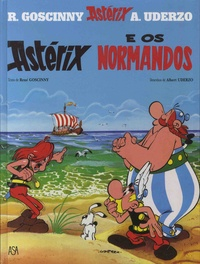 René Goscinny et Albert Uderzo - Uma aventura de Astérix Tome 9 : Asterix e os Normandos.
