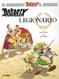 Un avventura di Asterix - Volume 10, Asterix legionario.pdf