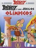 René Goscinny et Albert Uderzo - Una aventura de Astérix Tome 12 : Asterix y los juegos olimpicos.