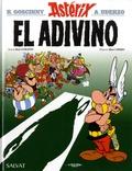 René Goscinny et Albert Uderzo - Una aventura de Astérix Tome 19 : El Advino.