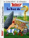 René Goscinny et Albert Uderzo - Una aventura de Astérix Tome 2 : La hoz de oro.