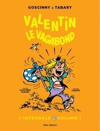 René Goscinny et Jean Tabary - Valentin le vagabond Intégrale Volume 1 : .