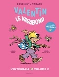 René Goscinny et Jean Tabary - Valentin le vagabond Intégrale volume 2 : .