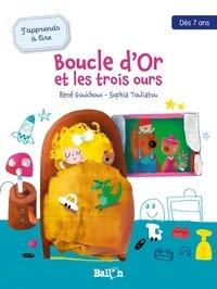 René Gouichoux et Sophia Touliatou - Boucle d'Or et les trois ours.