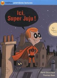 Corridashivernales.be Ici, Super Juju! Image