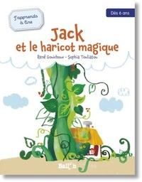 René Gouichoux et Sophia Touliatou - Jack et le haricot magique.