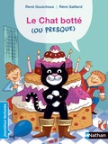 René Gouichoux et Rémi Saillard - Le chat botté (ou presque).